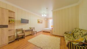 Guest house Aquarel, Penzióny  Goryachiy Klyuch - big - 20