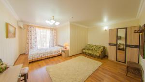 Guest house Aquarel, Penzióny  Goryachiy Klyuch - big - 19