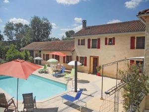 Holiday home Moulin Cacaud N-609, Holiday homes  Verteillac - big - 15