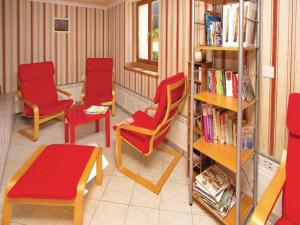 Holiday home Moulin Cacaud N-609, Дома для отпуска  Verteillac - big - 21