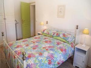 Holiday home Moulin Cacaud N-609, Дома для отпуска  Verteillac - big - 13