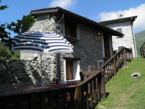 Baita del Romy - AbcAlberghi.com