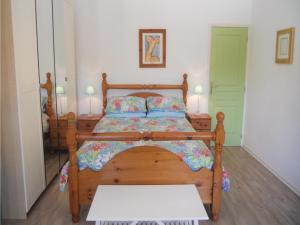 Holiday home Moulin Cacaud N-609, Дома для отпуска  Verteillac - big - 8
