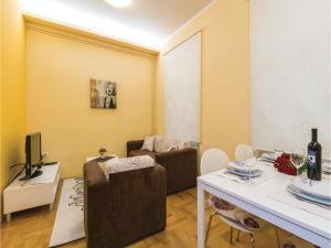 One-Bedroom Apartment in Zagreb, Apartments  Zagreb - big - 1