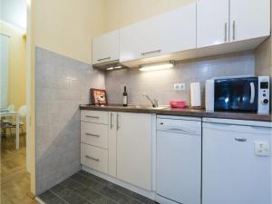 One-Bedroom Apartment in Zagreb, Appartamenti  Zagabria - big - 30