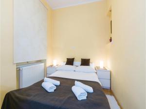 One-Bedroom Apartment in Zagreb, Апартаменты  Загреб - big - 5
