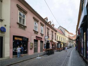 One-Bedroom Apartment in Zagreb, Apartments  Zagreb - big - 29