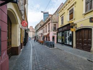 One-Bedroom Apartment in Zagreb, Апартаменты  Загреб - big - 28