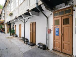 One-Bedroom Apartment in Zagreb, Appartamenti  Zagabria - big - 27