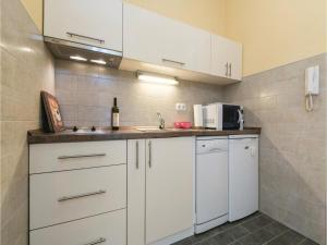 One-Bedroom Apartment in Zagreb, Appartamenti  Zagabria - big - 24
