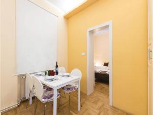 One-Bedroom Apartment in Zagreb, Appartamenti  Zagabria - big - 25