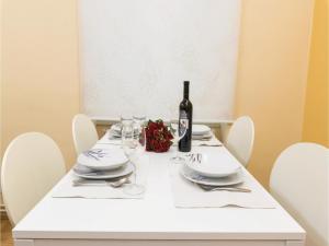 One-Bedroom Apartment in Zagreb, Apartments  Zagreb - big - 22