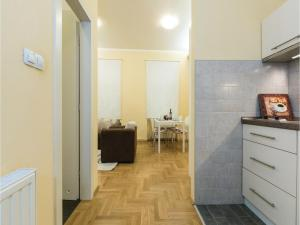 One-Bedroom Apartment in Zagreb, Апартаменты  Загреб - big - 23