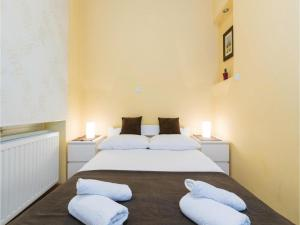 One-Bedroom Apartment in Zagreb, Апартаменты  Загреб - big - 11