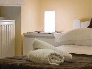 One-Bedroom Apartment in Zagreb, Апартаменты  Загреб - big - 12