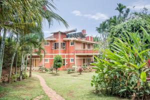 1 BHK Boutique stay in Kushalnagar, Kodagu, by GuestHouser (F1A1)