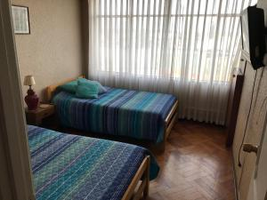 Departamento VPR 560 Valdivia, Apartmanok  Valdivia - big - 9