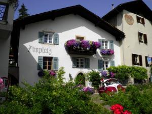 Garni Amplatz - AbcAlberghi.com