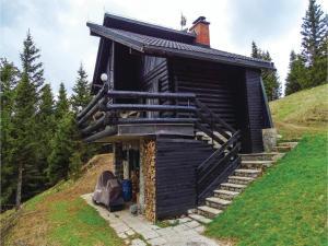 Three-Bedroom Holiday Home in Smartno pri Sl.Gradcu