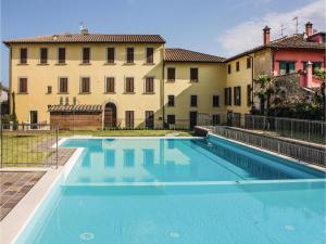 Borgo di Gramugnana 11, Apartmány  Usigliano - big - 1