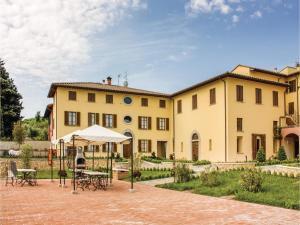 Borgo di Gramugnana 11, Apartmány  Usigliano - big - 3