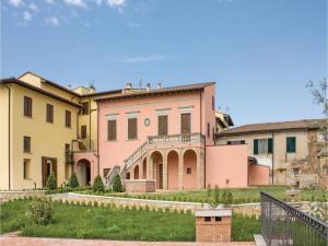 Borgo di Gramugnana 11, Apartmány  Usigliano - big - 2