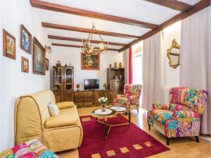 Apartment Malinska with Sea View I, Appartamenti  Malinska - big - 15