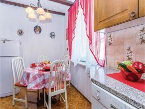 Apartment Malinska with Sea View I, Appartamenti  Malinska - big - 26