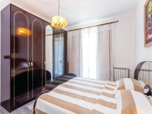 Apartment Malinska with Sea View I, Appartamenti  Malinska - big - 7