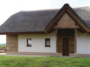 Two-Bedroom Holiday home Moravske Toplice with an Outdoor Swimming Pool 07, Holiday homes  Moravske-Toplice - big - 11
