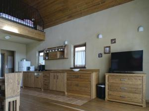 Two-Bedroom Holiday home Moravske Toplice with an Outdoor Swimming Pool 07, Holiday homes  Moravske-Toplice - big - 6