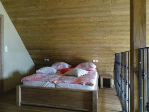 Two-Bedroom Holiday home Moravske Toplice with an Outdoor Swimming Pool 07, Holiday homes  Moravske-Toplice - big - 4