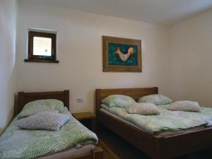 Two-Bedroom Holiday home Moravske Toplice with an Outdoor Swimming Pool 07, Holiday homes  Moravske-Toplice - big - 19