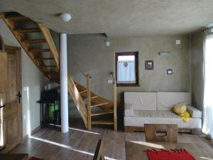 Two-Bedroom Apartment Moravske Toplice with an Outdoor Swimming Pool 09, Apartments  Moravske-Toplice - big - 12