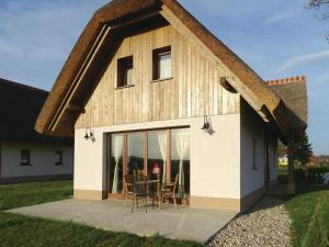 Two-Bedroom Apartment Moravske Toplice with an Outdoor Swimming Pool 09, Apartments  Moravske-Toplice - big - 11