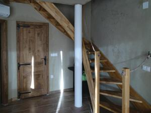 Two-Bedroom Apartment Moravske Toplice with an Outdoor Swimming Pool 09, Apartments  Moravske-Toplice - big - 8