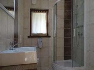 Two-Bedroom Apartment Moravske Toplice with an Outdoor Swimming Pool 09, Apartments  Moravske-Toplice - big - 2