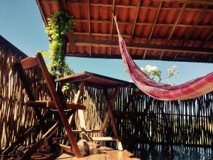 Pousada Brisa Del Mar, Vendégházak  Icaraí - big - 14