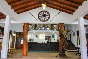 Wila Safari Hotel, Тисамахарама