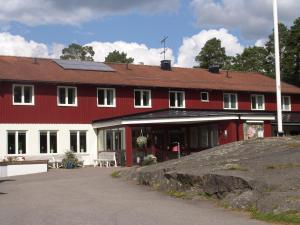 Stiftsgarden Vardnas Hotell