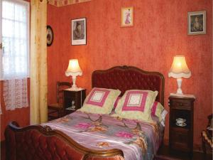 Holiday home Rue De L'Armor, Дома для отпуска  Lanvollon - big - 11