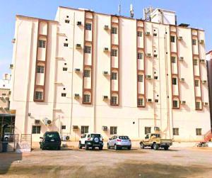 Al Jawhara, Apartmanhotelek  Yanbu - big - 7