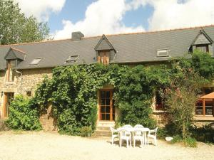 Holiday Home Les Villes Briend II