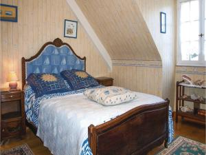 Holiday home Rue De L'Armor, Дома для отпуска  Lanvollon - big - 19