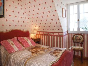 Holiday home Rue De L'Armor, Дома для отпуска  Lanvollon - big - 8