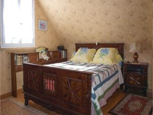 Holiday home Rue De L'Armor, Дома для отпуска  Lanvollon - big - 7