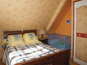 Holiday home Rue De L'Armor, Дома для отпуска  Lanvollon - big - 4
