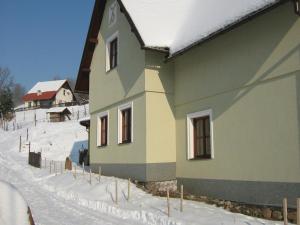 4 hvězdičkový chata Holiday home Loukov I Semily Česko