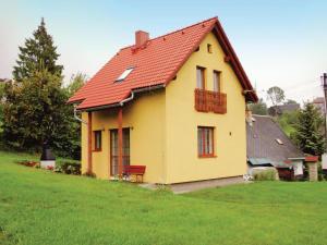 4 hvězdičkový chata Holiday home Zasada Zásada Česko