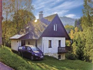 3 hvězdičkový chata Holiday home Albrechtice GH-774 Albrechtice v Jizerských horách Česko